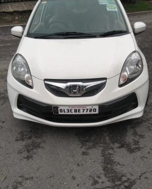 Honda Brio S MT 2013 for sale