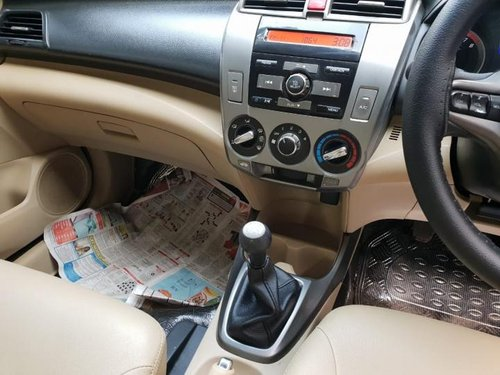 Honda City S 2013 for sale-14