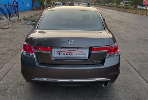 Honda Accord 2.4 A/T 2011 for sale