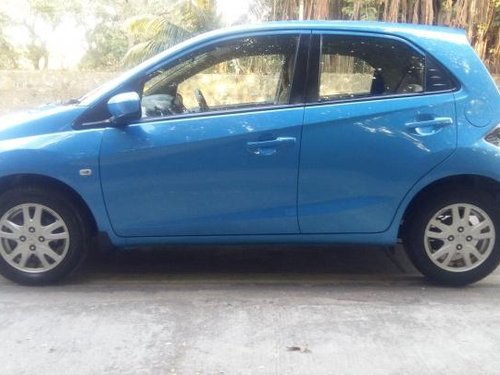 Good as new Honda Brio 2013 for sale