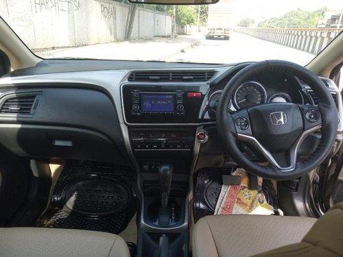 Used Honda City i-VTEC CVT VX 2016 for sale