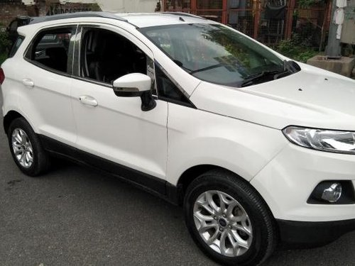 Ford EcoSport 1.5 DV5 MT Titanium Optional for sale