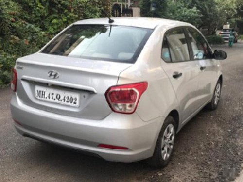Used Hyundai Xcent 1.2 Kappa SX 2016 for sale