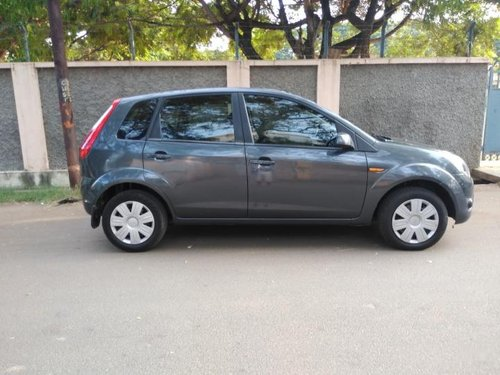Used Ford Figo Diesel ZXI 2010 for sale
