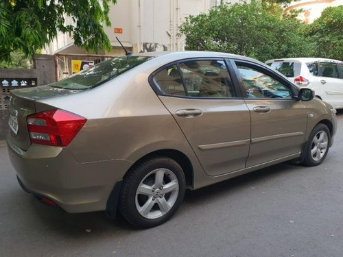 Honda City S 2013 for sale-1