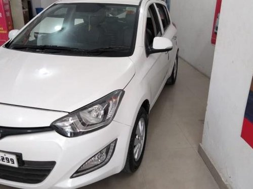 Used Hyundai i20 2015-2017 1.2 Asta Option with Sunroof by owner