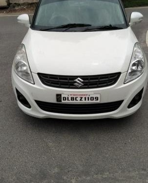 Maruti Dzire VDi 2013 for sale