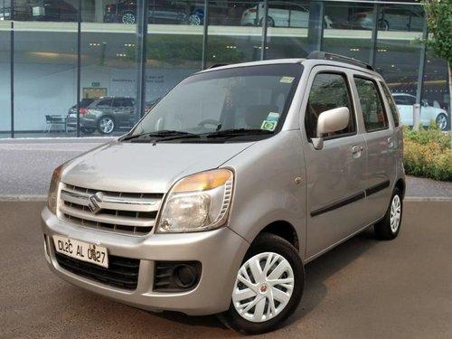2010 Maruti Suzuki Wagon R for sale