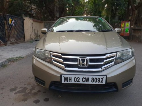 Honda City S 2013 for sale-0