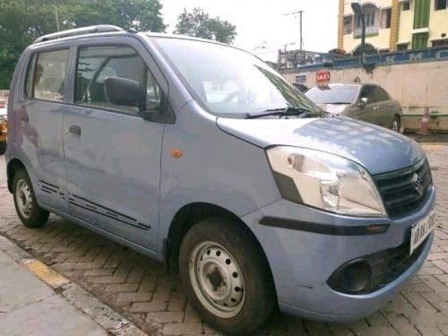Used Maruti Wagon R LXI BS IV for sale