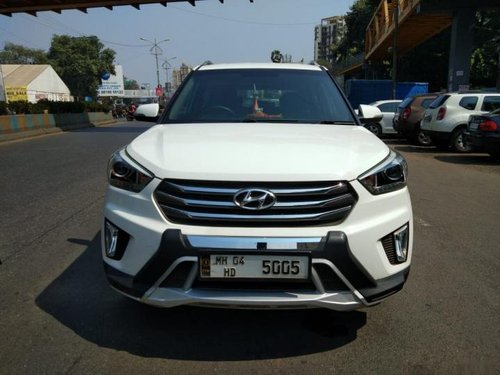 Good as new Hyundai Creta 2016 for sale