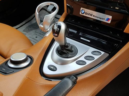 Used 2010 BMW M6 car at low price in New Delhi