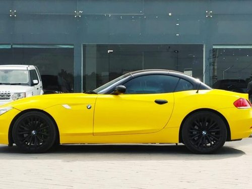 Used 2013 BMW Z4 car at low price for sale