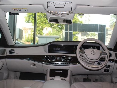 Used 2015 Mercedes-Benz S-Class S 350 d car for sale