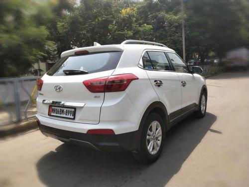 2016 Hyundai Creta for sale at low price