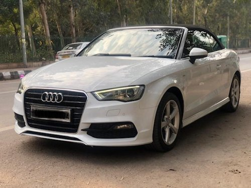 Audi A3 cabriolet 40 TFSI Premium Plus for sale