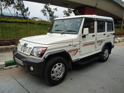 Used Mahindra Bolero ZLX 2016 for sale