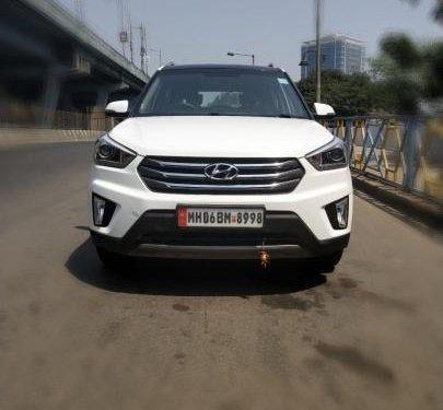 Hyundai Creta 2016 for sale