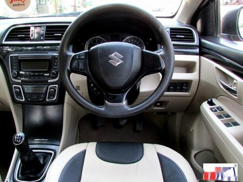 Used Maruti Ciaz VDi Plus SHVS by owner-4