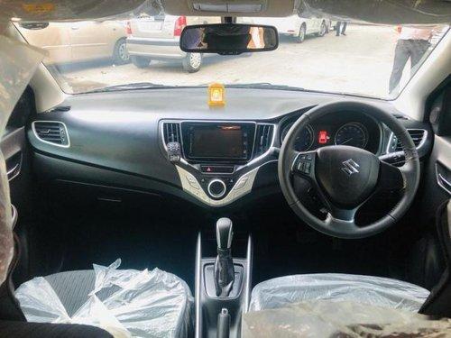 Maruti Suzuki Baleno 2018 for sale