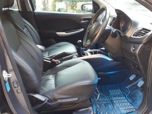 Maruti Suzuki Baleno 2016 for sale