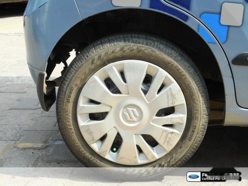 Maruti Wagon R VXI BS IV with ABS 2012 for sale