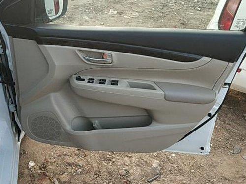 Used 2016 Maruti Suzuki Ciaz car at low price