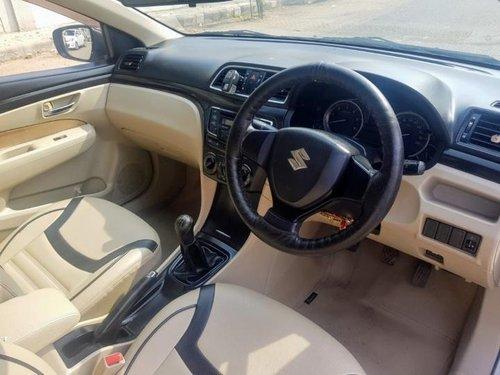 2015 Maruti Suzuki Ciaz for sale