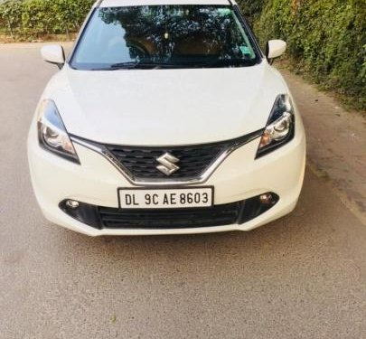Maruti Suzuki Baleno 2015 for sale-1