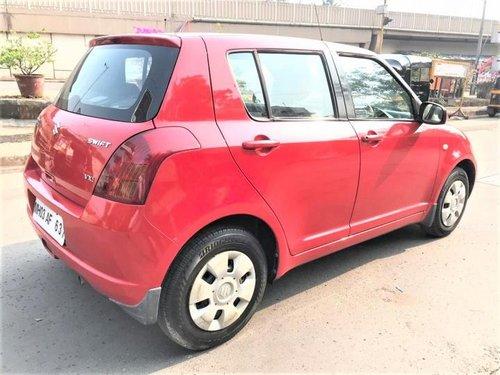 Used 2006 Maruti Suzuki Swift for sale