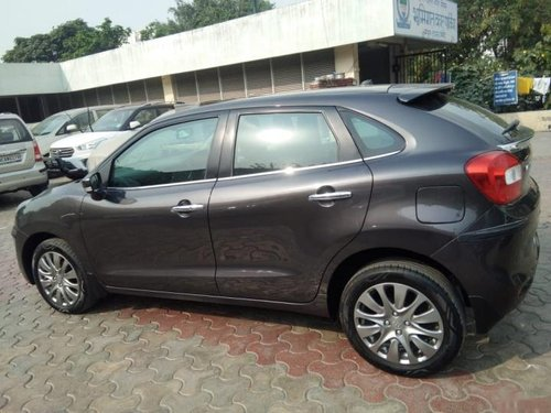 Used Maruti Suzuki Baleno 2017 for sale at low price