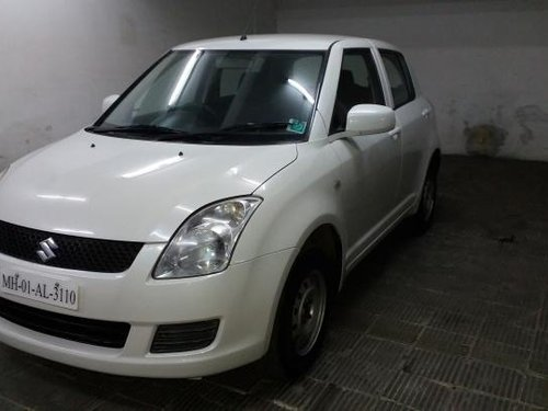 2009 Maruti Suzuki Swift for sale-4