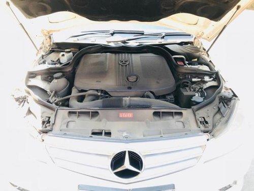 Mercedes Benz C Class 2012 for sale