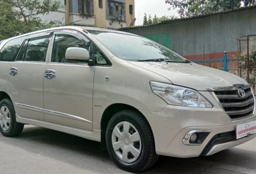 2014 Toyota Innova for sale-2
