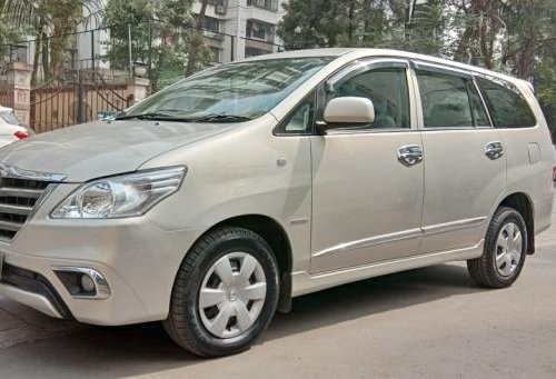 2014 Toyota Innova for sale-3