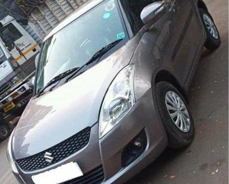 Used Maruti Suzuki Swift car at low price