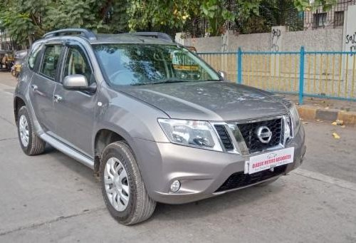 Nissan Terrano 2017 for sale