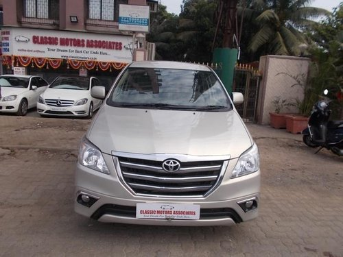 2014 Toyota Innova for sale-6