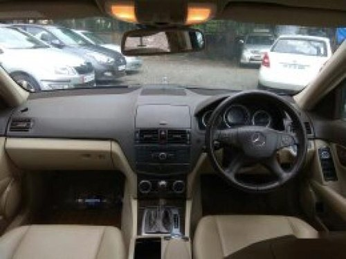 Mercedes Benz C Class 2009 for sale