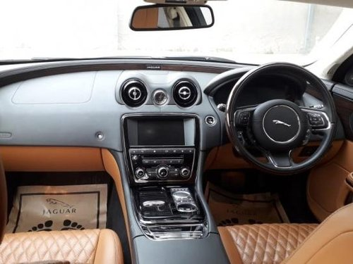 Good as new Jaguar XJ 2017 for sale