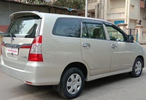 2014 Toyota Innova for sale-9
