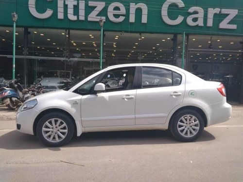 Maruti Suzuki SX4 2012 for sale-0