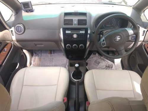 Maruti Suzuki SX4 2012 for sale