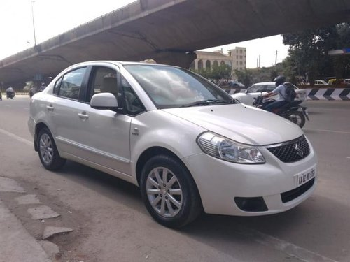 Maruti Suzuki SX4 2012 for sale-4