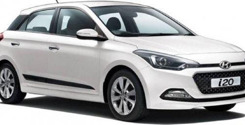 Used Hyundai Elite i20 1.2 Asta Option 2017 by owner