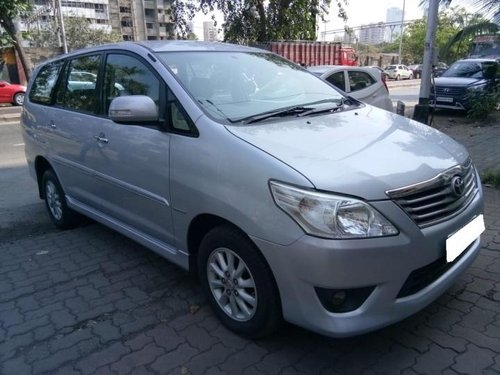 2013 Toyota Innova for sale at low price-5