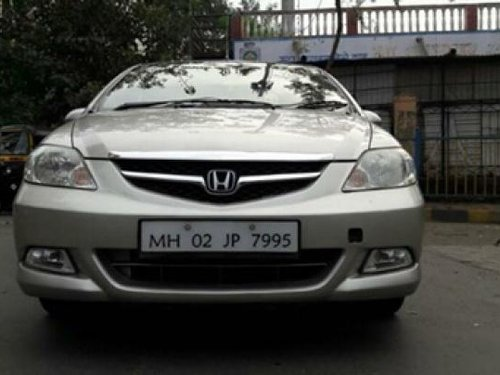 Used 2008 Honda City ZX for sale at low price