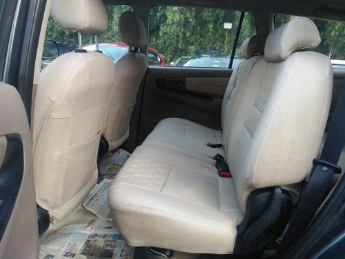 Toyota Innova 2.5 G (Diesel) 8 Seater BS IV 2015 for sale