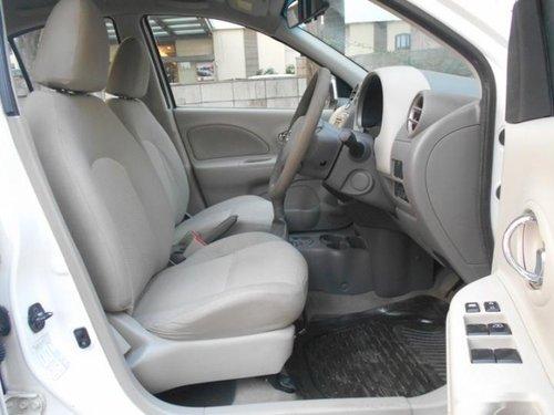 Nissan Micra XV in Mumbai  for sale