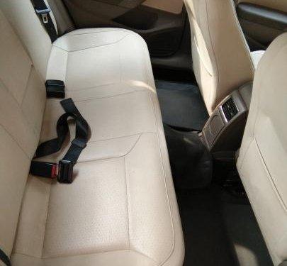 Used Skoda Rapid 2015 car at low price